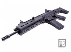 PTS - Masada GBB Rifle (Black)